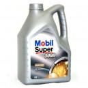 Mobil Super 3000 X1 5W-40, 5l. 5W40