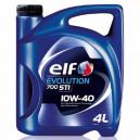 ELF 10W40 EVOLUTION 700 STI 4L, 10W-40