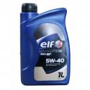 ELF 5W40 EVOLUTION 900 NF 1L, 5W-40