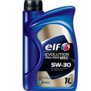 ELF 5W30 EVOLUTION FULLTECH MSX 1L, 5W-30