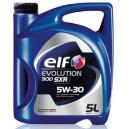 ELF 5W30 EVOLUTION 900 SXR 5L, 5W-30