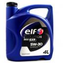 ELF 5W30 EVOLUTION 900 SXR 4L, 5W-30