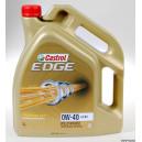 Castrol 0W40 EDGE TITANIUM FST 5L. 0W-40