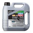 LIQUI MOLY Special Tec AA 0W-20 4l. 0W20