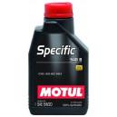 Motul SPECIFIC FORD948B 5W20 1L ACEA A1 / B1