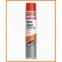 Motul Parts Clean Workshop750ml Moderate Dry tīrīt. aeros