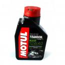 Motul Transoil Expert10W40 1L Esteri Transm. eļļa moto