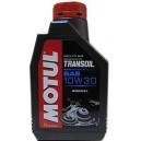 Motul Transoil 10W30 GL4 1L Transm. Eļļa moto