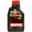 Motul 8100 Eco-nergy 0W30 1L. 0W-30