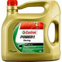 Castrol 10W50 POWER 1 RACING 4T 4L. 10W-50