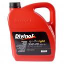 Divinol Syntholight 505.01 SAE 5W40 5l. 5W-40