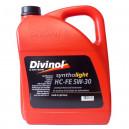 Divinol Syntholight HC-FE 5W30 5l. 5W-30