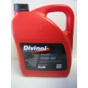 Divinol Multilight 10W40, 5l. 10W-40