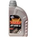FUCHS ATF 6000 SL TITAN 1L