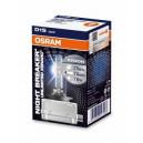 Osram XENARC NIGHT BREAKER UNLIMITED +110% D1S 35W PK32D-2 FS1