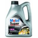 Mobil Super 2000 X1 10W-40, 4l.