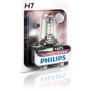Philips H7 VisionPlus +60% 12V 55W PX26d Blister