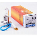 Philips H3 Rally for off-road only 12V 100W PK22s Cbox