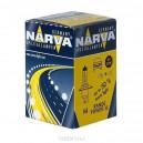 NARVA H4 60/55W P43t RP50+ 12V NARVA