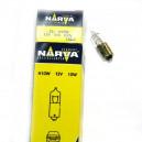 Лампа накаливания, внутренее освещение NARVA 17833