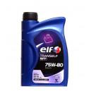 Transmisijas eļļa 75W80 TRANSELF NFP 1L