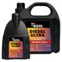 Bizol Diesel Ultra SAE 10W-40 1L
