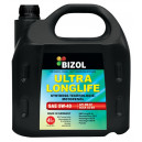 Bizol Ultra Longlife SAE 5W-40 4L