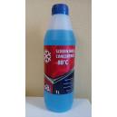 Жидкость концентрат для стеклоомывателя зимняя SCREENWASH AD (-80C) 1L