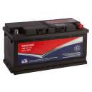 Аккумулятор 600402083 AD 100Ah 830A (EN) стандартные клеммы