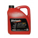 Divinol Syntholight DPF 5W30 5l. 5W-30 VW504.00 / 507.00
