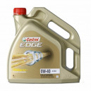 Castrol EDGE 0W40 4L