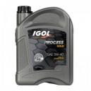 IGOL PROFIVE Gold 5W40 1L., 5W-40