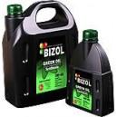 Bizol Green Oil Synthesis 5W-40 4L