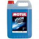 Жидкости для стеклоомывателя зимняя Motul vision winter -20c 5l