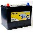 Аккумулятор BAREN D26X 75 75Ah 640A(EN) стандартные клеммы