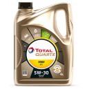 TOTAL 5W30 QUARTZ 9000 FUTURE NFC 4L