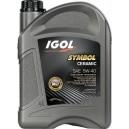 IGOL Symbol Ceramic 5W40 2L., 5W-40