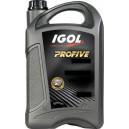 IGOL PROCESS V 0W30 1L., 0W-30