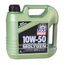 LIQUI MOLY MOLYGEN 10W-50 4L. 10w50