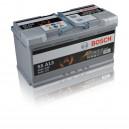 Аккумулятор BOSCH AGM S5A13 95AH 850A