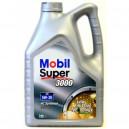 Mobil 5W30 SUPER 3000 XE 5L. 5W-30